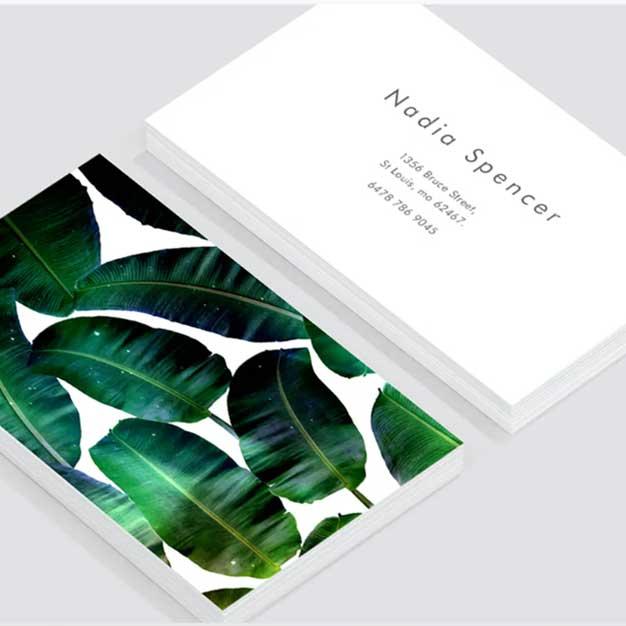 Kopy Kat Business Cards 2