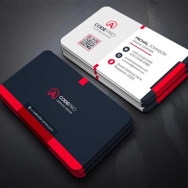 Kopy Kat Business Cards