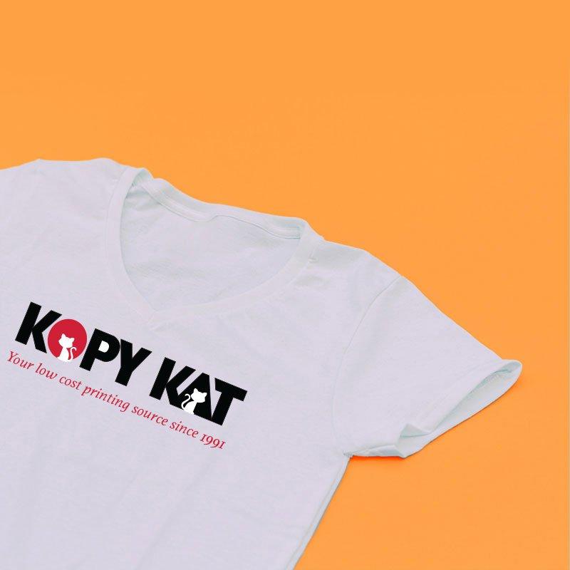 Kopykat T-shirt