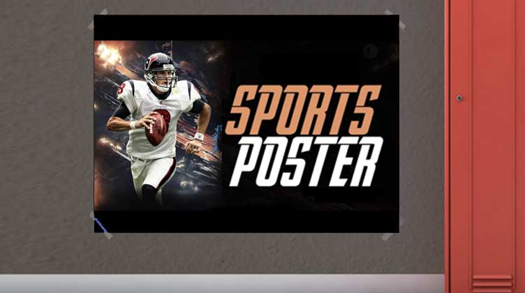 Sports-large-format-posters