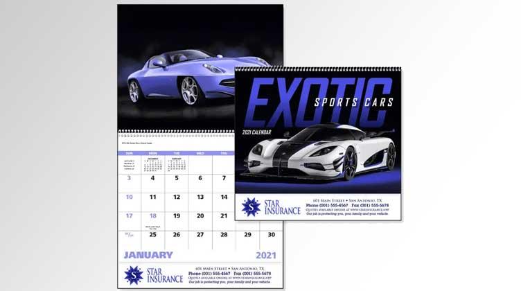 automotive-calendars