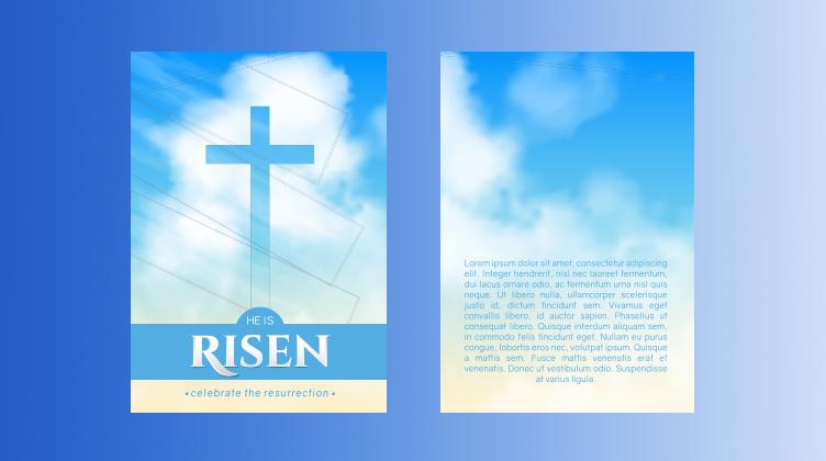 religious-flyers