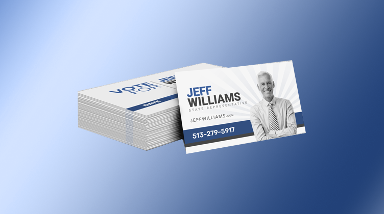 political-business-cards