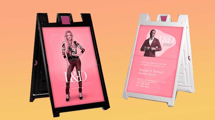 retail-a-frames