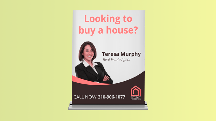 real-estate-retractable-banner