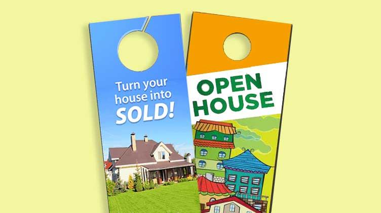 Real-Estate-Door-Hangers